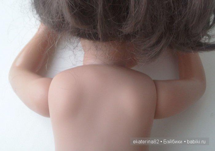 Альтернатива Базирону для выведения чернил с винила куклы