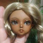 Продам голову Momocolor Sophie
