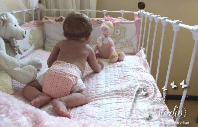 Amelie Rose Silicone baby by Romie Strydom, силиконовая кукла от Роми Стридом