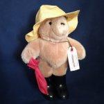 Медвежонок Паддингтон ищет дом