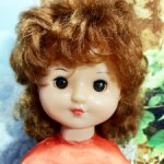 Олеся. Ходячая кукла в состоянии новой.