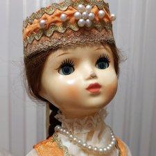 Россиянка, красавица из Иваново