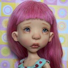 Предзаказ на шарнирных кукол. Последний день 15 марта