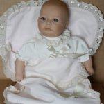 Виниловый младенец
