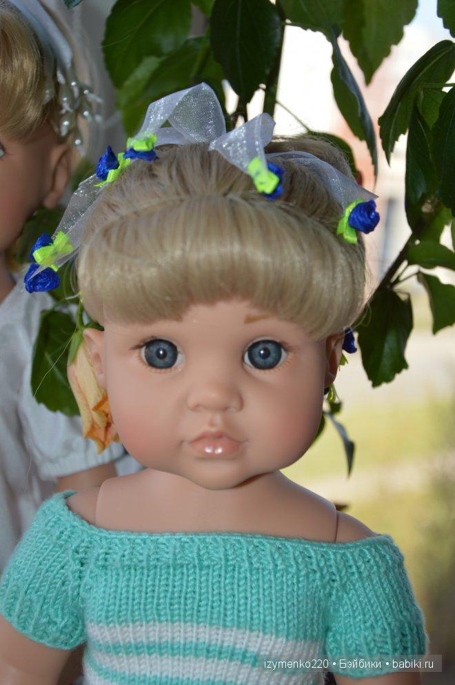 Украшения своими руками для наших кукол