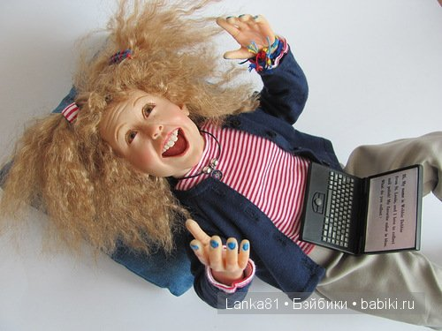 Webbie Debbie от Richard Simmons