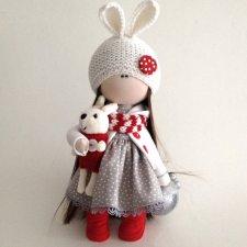 Текстильные куколки, продолжение