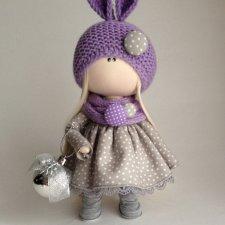 Новые текстильные куколки