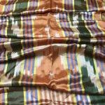 Натуральный восточный шелковый атлас, шёлк сто процентов