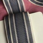 Винтажная корсажная лента , для пошива кукольных нарядов