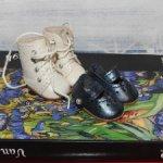 Обувочка от Vagner Германия размер 20 и 22