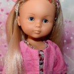 Редкая кукла Camille Roses Corolle. Снижение цены