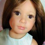 Кукла  Kidz'n'cats Принцесса в Мятном, 11 шарниров
