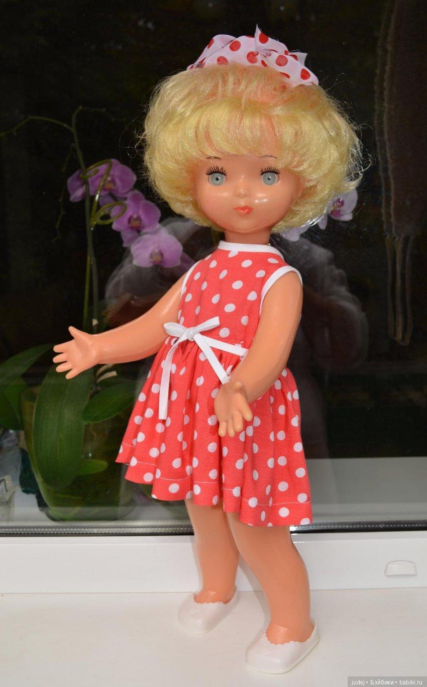 Куклы времен ссср фото