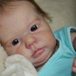 Малышка Кристиночка,от Беспаловой Жанны!!!!Срочное снижение 9900 только два дня!! !!!!!!!