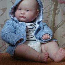 Малыш Арсений. Не много фоточек