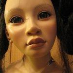 Удивительное волшебство мира кукол Dwi Saptono или каким может быть перевоплощение
