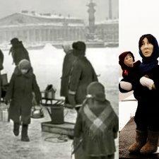 Ленинград - Санкт-Петербург, другое название, дух - прежний