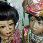 Мои куколки - мои ангелочки