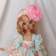 Продам комплект одежды для кукол БЖД (формат МСД)