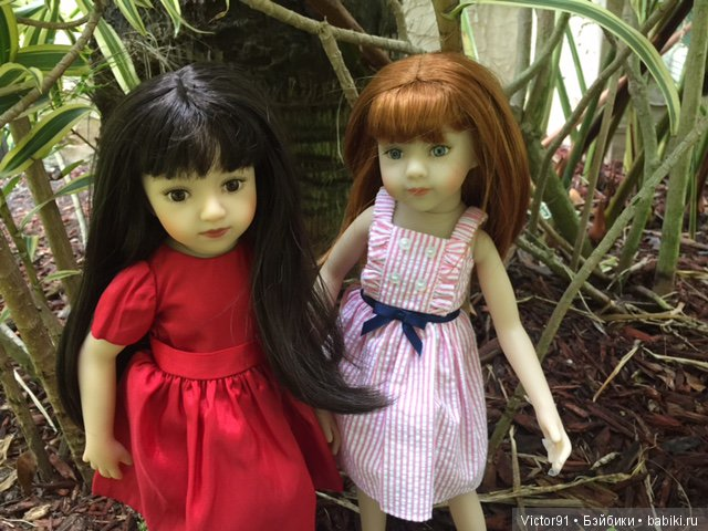 Maru & Savanna