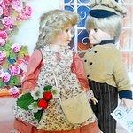 Куклы Робин Вудс - нераскрытое очарование-2