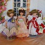 Куклы Робин Вудс - нераскрытое очарование-3