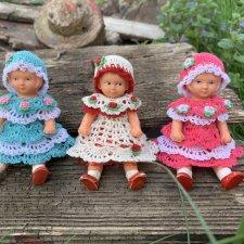Продам наряд для маленьких кукол типо Тебу, Ари и т.д.
