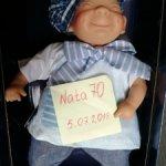 Продам куклу Художник производства Испании