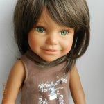 Моя Дианка!!! Diana Euro Girl, восстановление и ремонт куклы