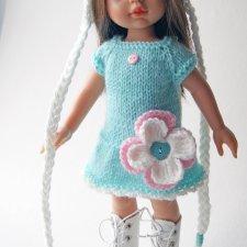 Костюмчики для кукол Paola Reina и других похожих размерами кукол