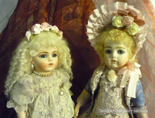 Дамарис и Периш2