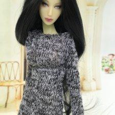 Авторские куклы сёстры от Alpfa Dolls