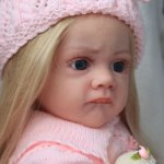 Мелисса! Кукла реборн