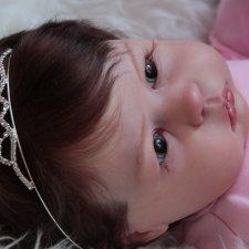 Моя принцесса Шарлотта