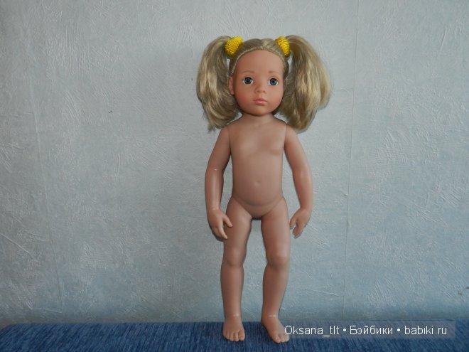 Куколки голые фото