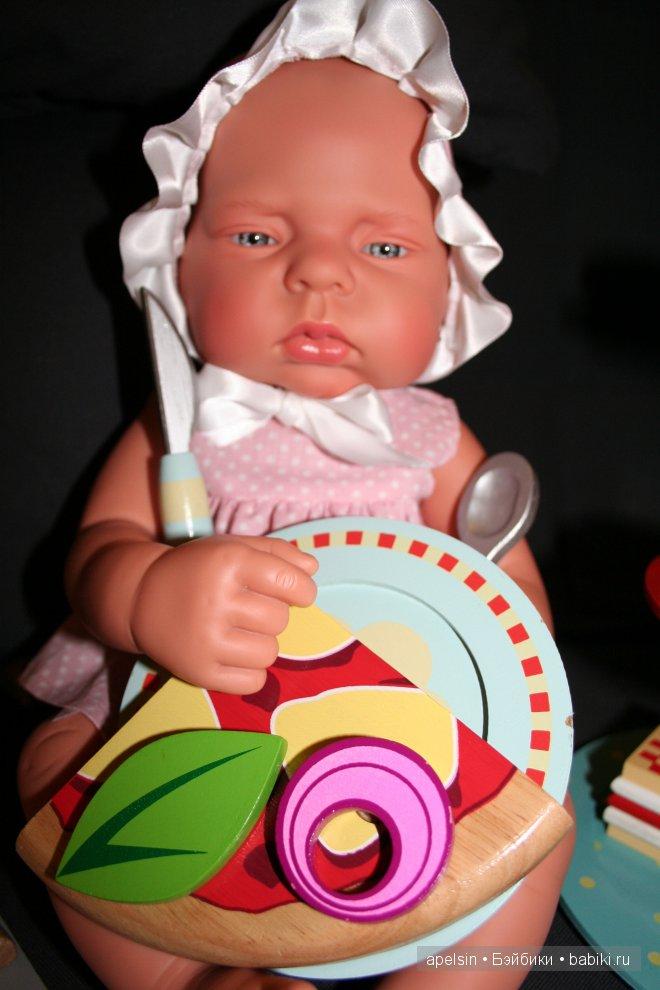 пополнение в семействе куколок ASI
