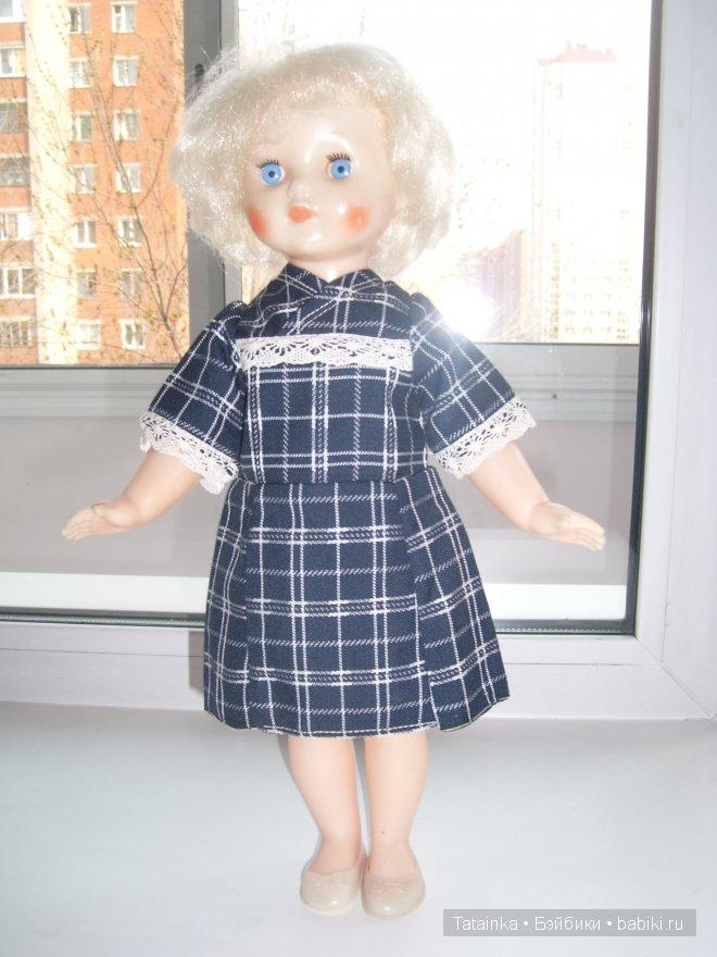 куклы детства,одежда  для кукол своими руками