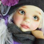 Открылся новый преордер на куклу Bea Human by Tracy P in Fair Skin.