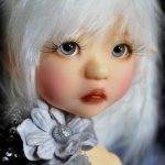 LeeLee Elf in Fair Skin by Tracy P