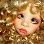 Моя красоточка Оливия от Ким Арнольд
