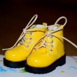 Обувь для кукол разного формата.