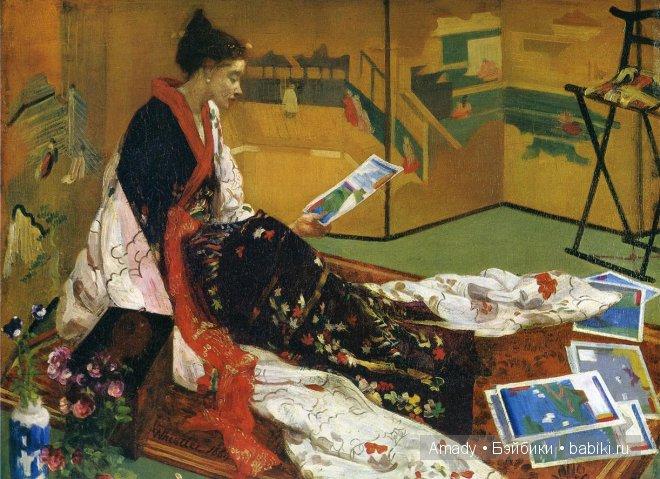 Голые женщины на картинах разных веков