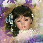 Очаровательная и нежная Chyna, красавица от Donna Rubert