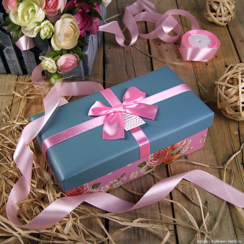 Красивые картинки подарки для девочек