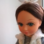 Кукла Анастасия