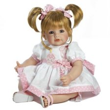 "Кукла Адора ""С Днём рождения"" Три дня цена 6500"
