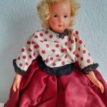 Куколка SNF,Франция.Целлулоид