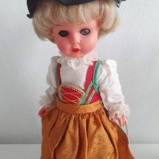 Кукла 3М (Drei M), ФРГ