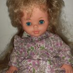 Кукла Анжелик,Bella,Франция